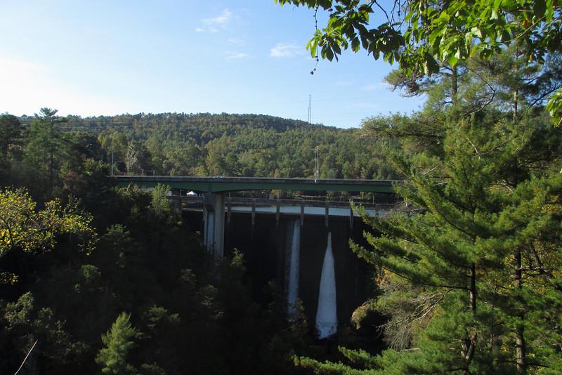 North Rim Trail - Overlook #4