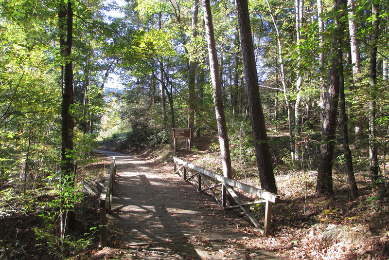 North Rim Trail