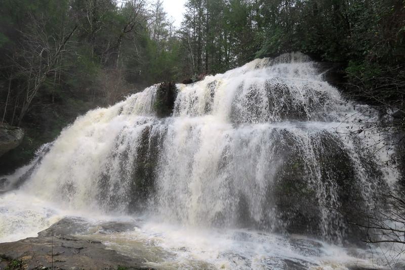 Long Creek Falls