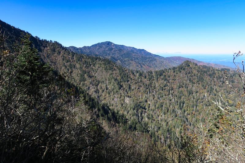 Appalachian Trail - 5,560'