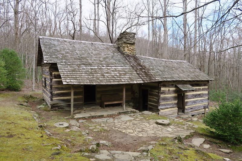 John Messer Farm Site (ca. 1875)
