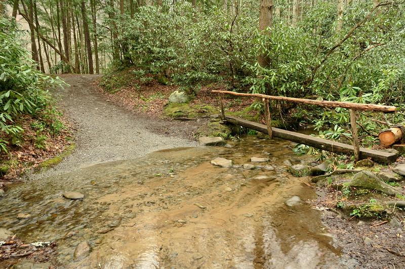 Porter's Creek Trail