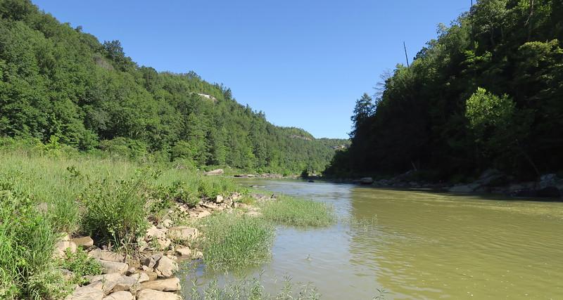 South Fork Cumberland River