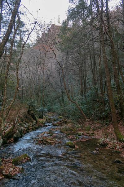 Rocky Fork -- 2,480'