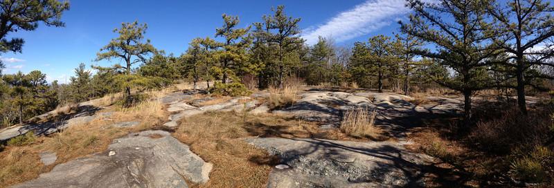 Big Rock Trail