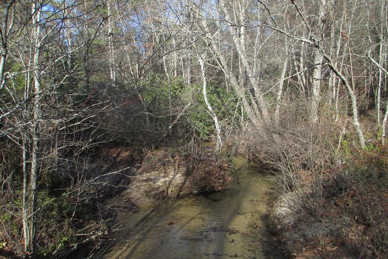 Little River Trail