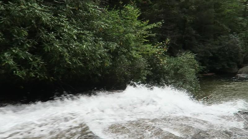 Upper Grassy Falls
