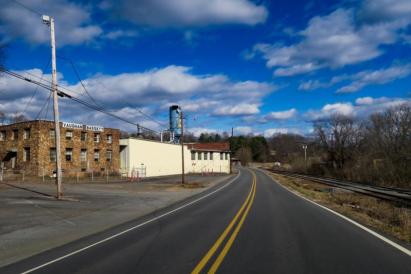 Highway NC-268 (MST) -- 890'