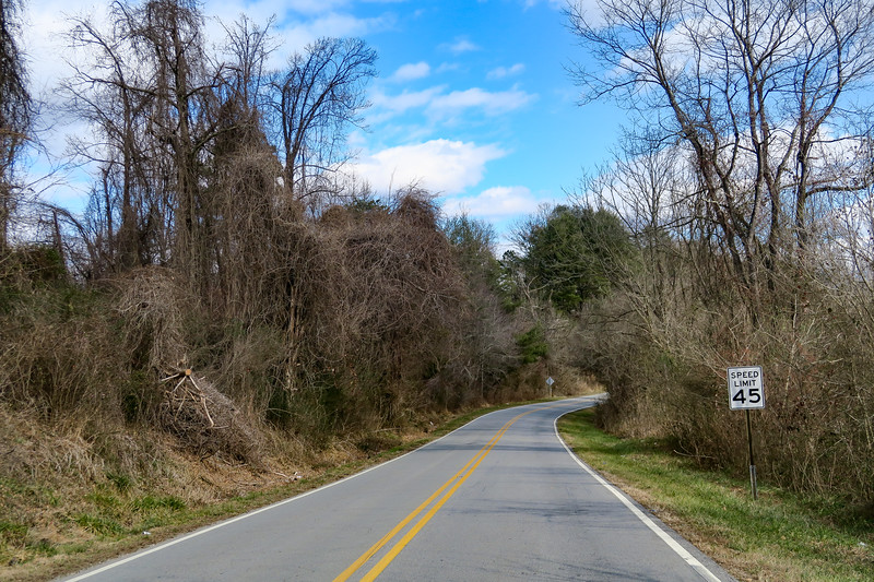 Highway NC-268 (MST)