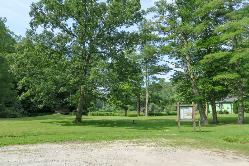 Balsam Lake Recreation Area