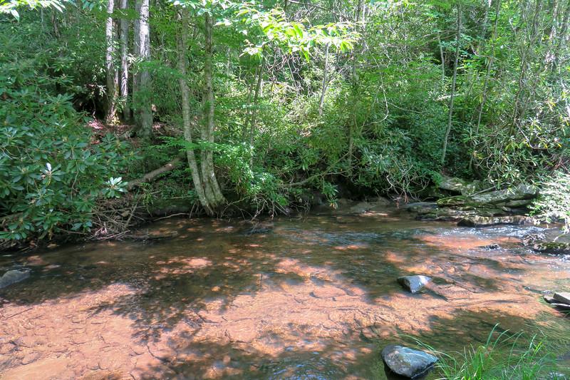 Wolf Creek Ford
