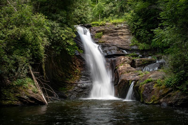 Lauren Falls