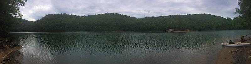 Bear Creek Lake