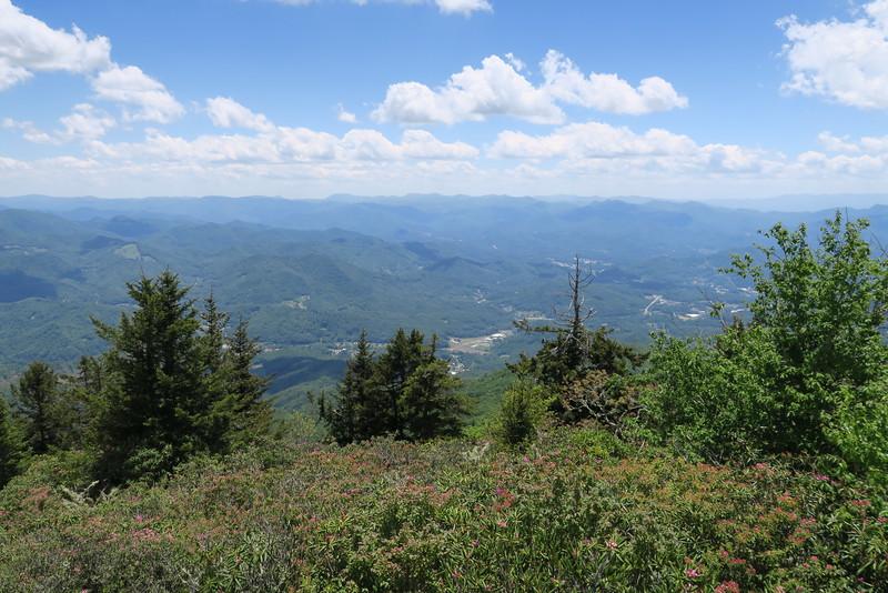 Blackrock Mountain - 5,810'