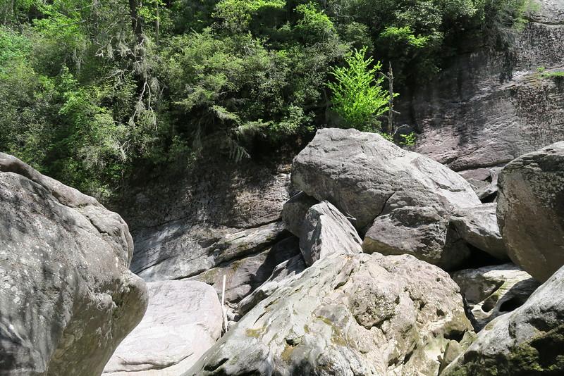 Conundrum Rock