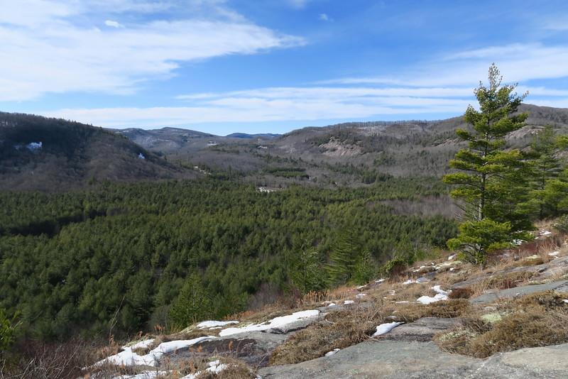 Little Green Mountain