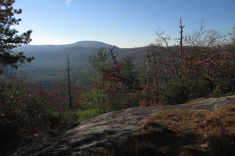 Overlook Trail - 4,270'
