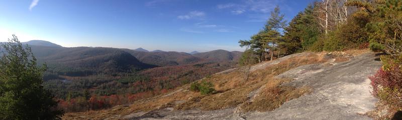 Overlook Trail - 4,300'
