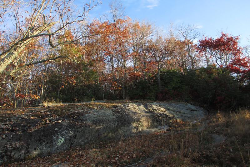 Blackrock Spur Trail - 4,150'