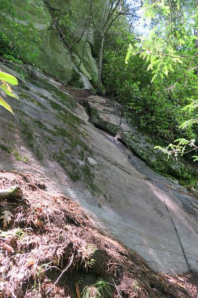 Paradise Falls Spur