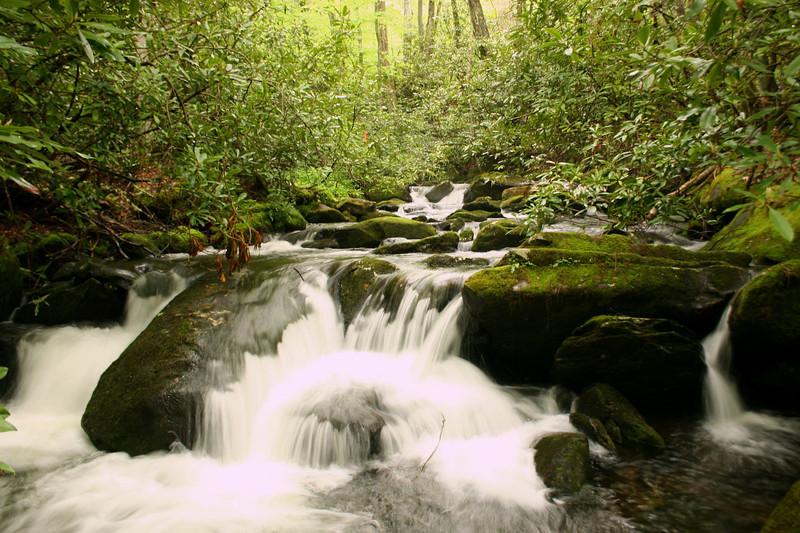 Santeetlah Creek