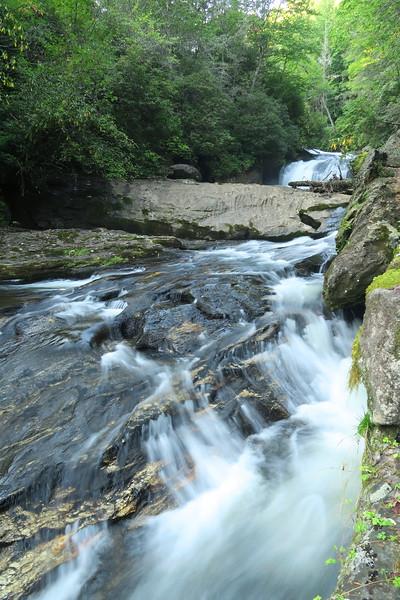 55 MPH Falls