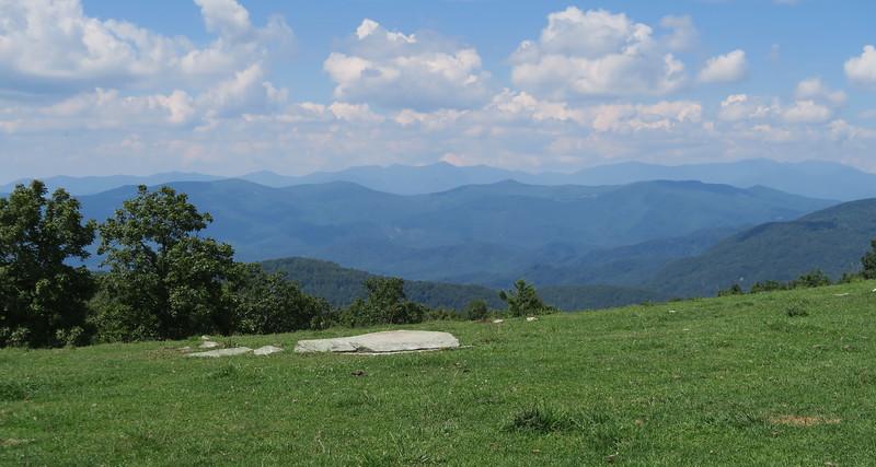 Bearwallow Mountain