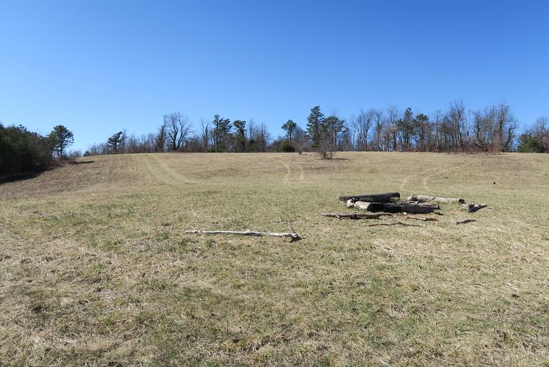 Blue Ridge Pastures - 3,720'