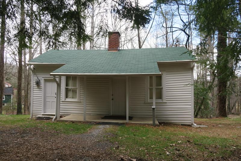 Tenant House