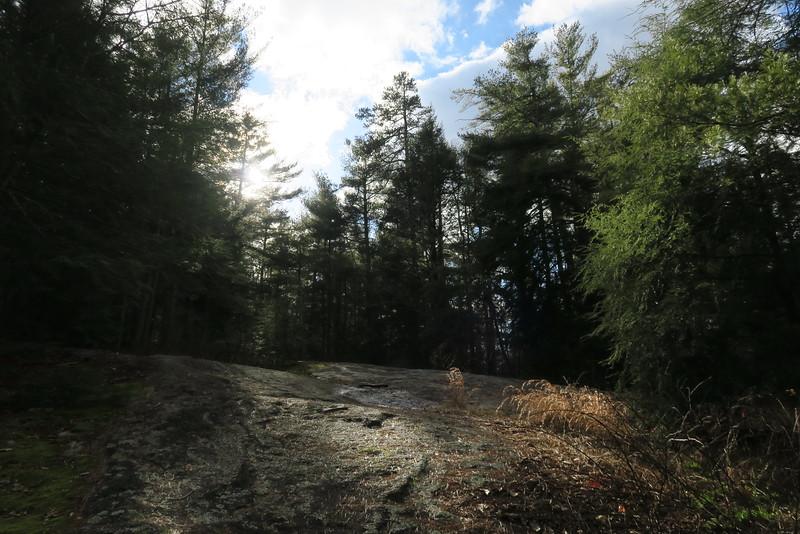Memminger Loop Trail