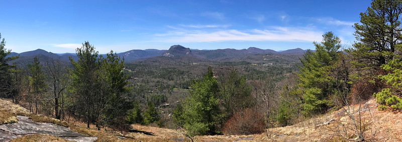Rocky Mountain -- 4,400'