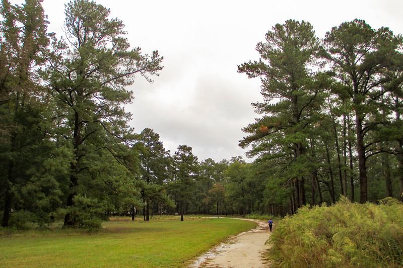 James S. Rockefeller Trail