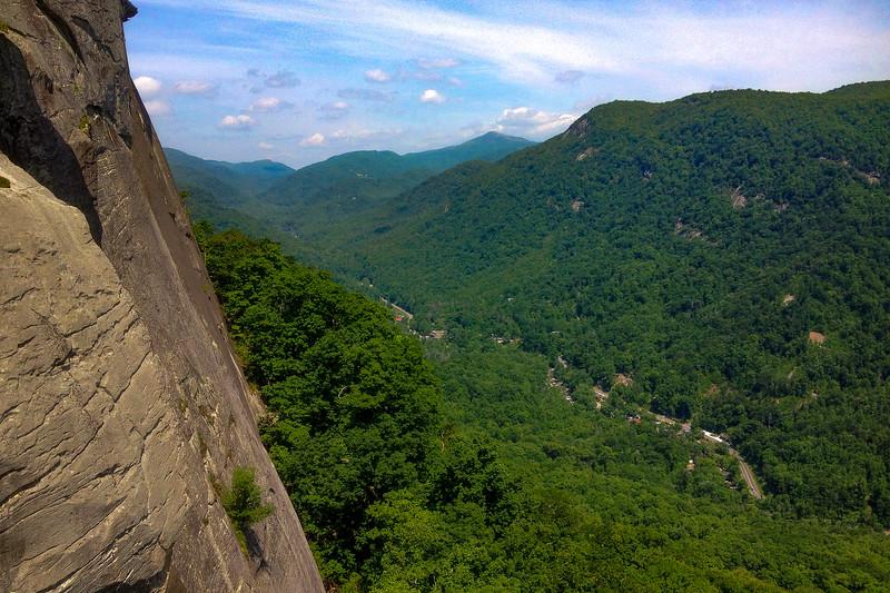 Chimney Rock - 2,280'