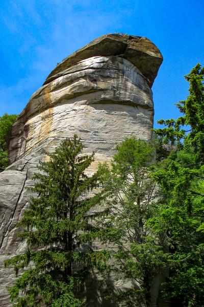 Vista Rock