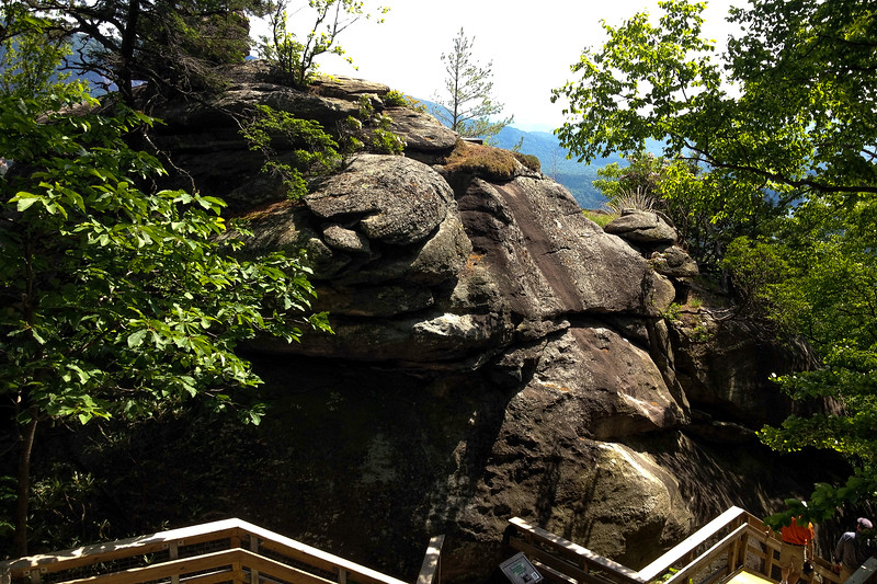 The Outcroppings Trail