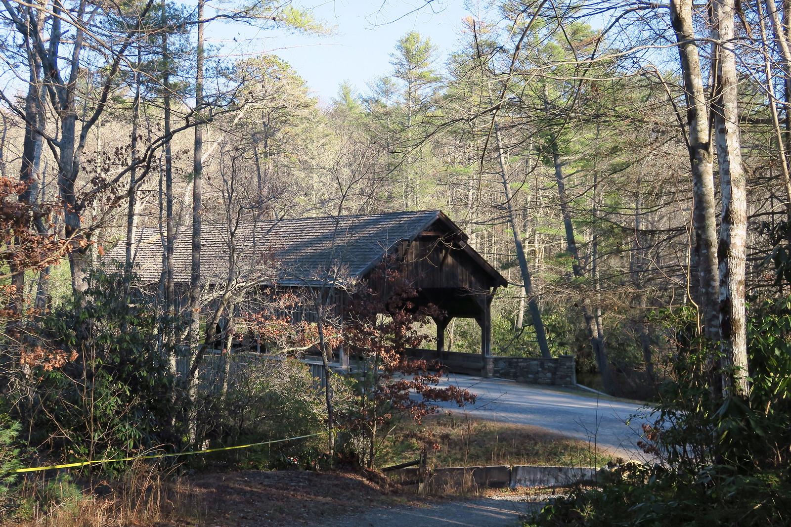 Covered Bridge Trail