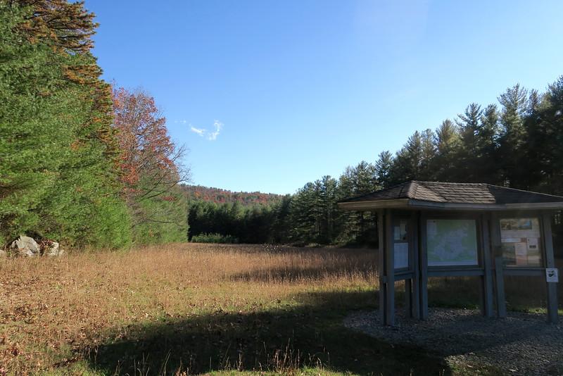 Guinon Farm Trailhead
