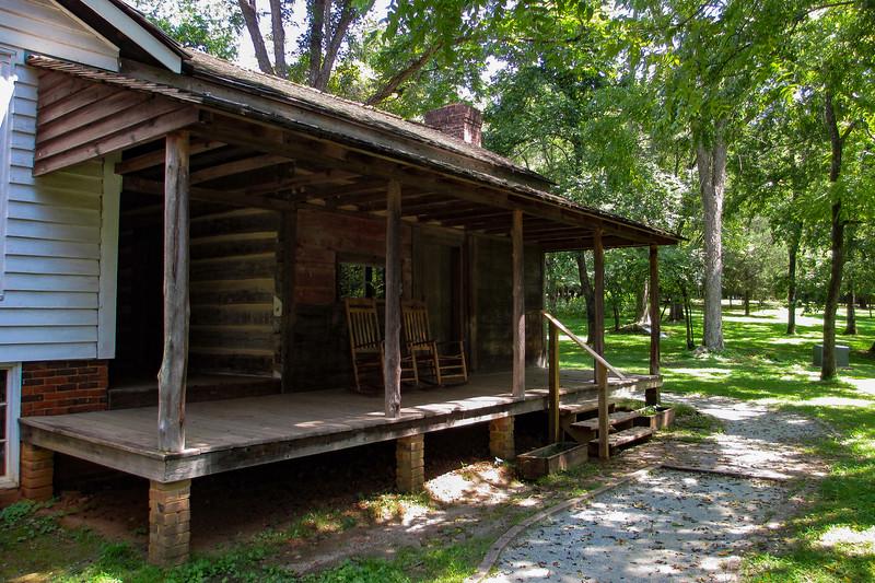 Piper-Cox House