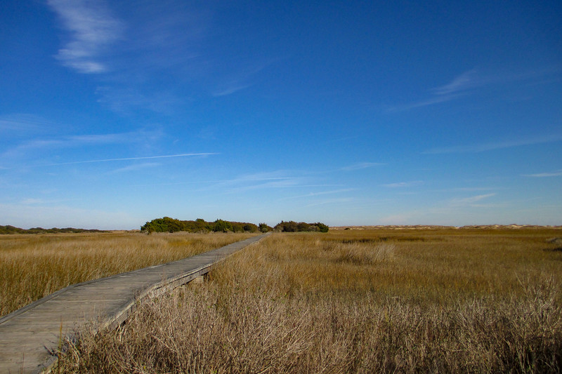 Fort Fisher State Recreation Area  (2.2 miles; d=2.21)