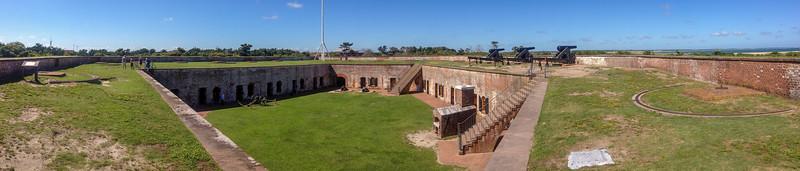 Atop the Citadel