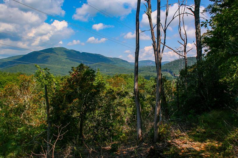 Bearwallow Valley Trail