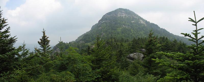 McRae Peak (5939')