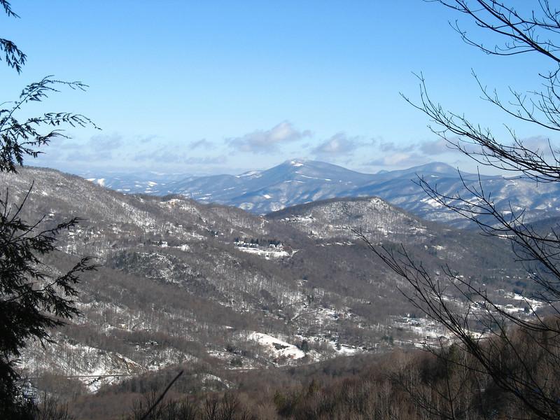 Foscoe View