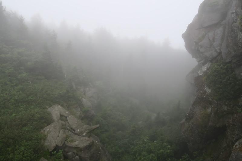 Grandfather Trail -- 5,800'