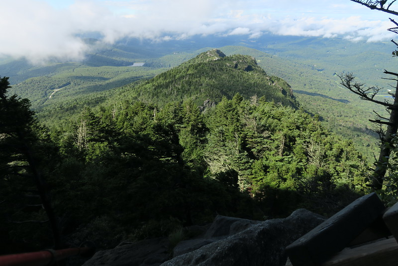 Grandfather Trail -- 5,720'