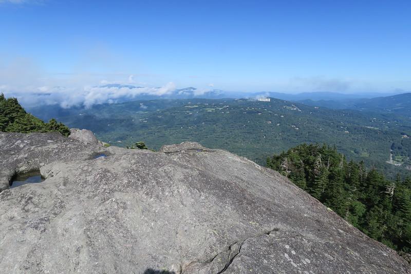 MacRae Peak -- 5,844'