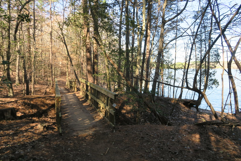 Lakeshore Loop Trail