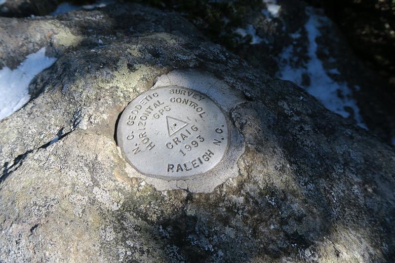 Mount Craig -- 6,647'
