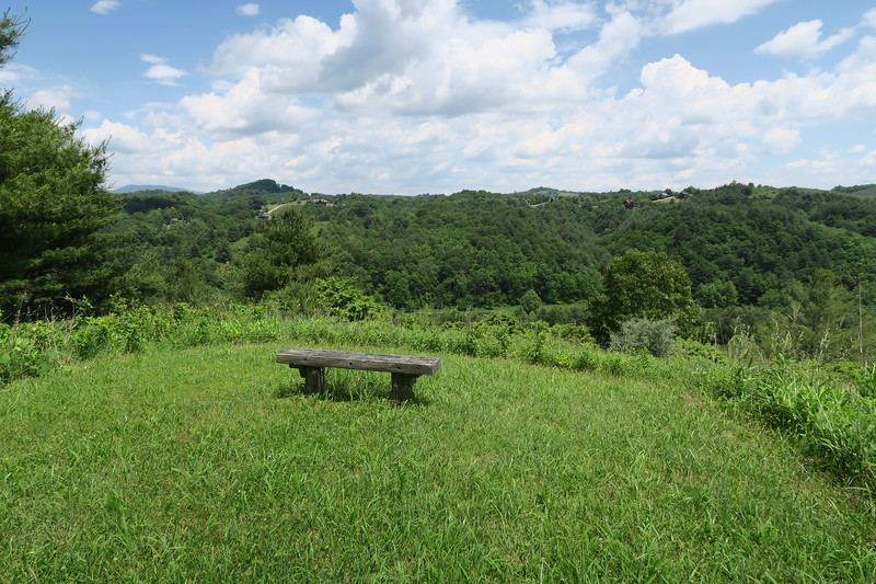 Riverview Trail Overlook