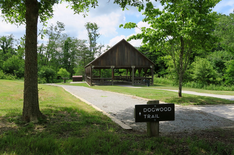 Dogwood Trailhead